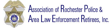 Association of Rochester Police and Area Law Enforcement Retirees, Inc.