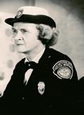 Joan Mathers