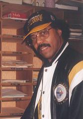 Leonard-Johnson