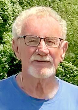 Charles F. Guyer