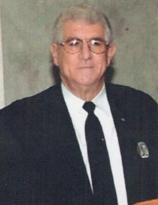 MCSO Deputy Lewis Leone